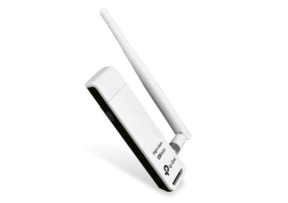 Wi-Fi usb-адаптер с внешней антенной