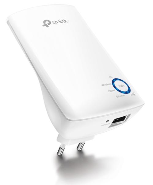 Репитер Wi-Fi N300 TL-WA850RE