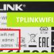 tplinkwifi.net — вход в личный кабинет для настройки роутера TP-Link