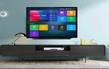 Передача изображения с ноутбука на телевизор по Wi-Fi