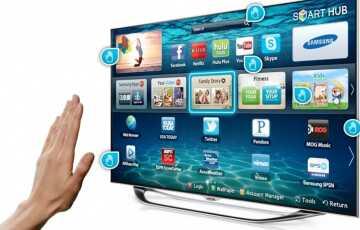 Как подключить интернет к телевизору через вай-фай