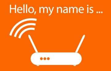 Что такое SSID Wi-Fi роутера и где его посмотреть