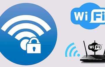 Как узнать пароль от Wi-Fi роутера через компьютер с Windows