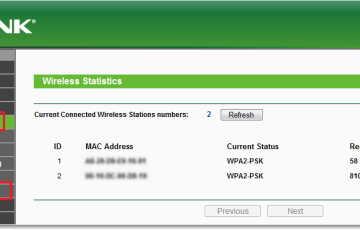 Как через роутер Wi-Fi посмотреть историю посещения сайтов